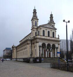 Kościół św. Karola Boromeusza (Chłodna).JPG