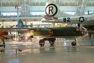 Arado 234B in Musseum