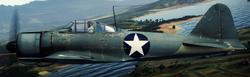 American A6M2
