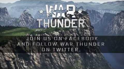 War Thunder - 1.31 Update ENGLISH VERSION