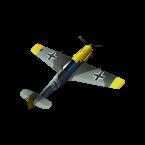 003 bf-109e-3