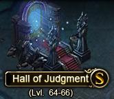 Hallofjudgment