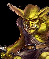 Goblin (Gods Descent)