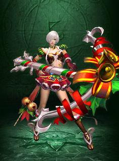Christmasclothingfemale