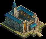 Altar of Ennoblement