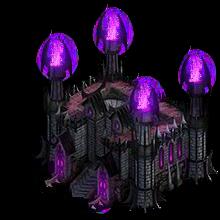 Demon Fort