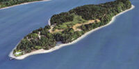 Ketron Island