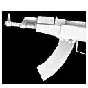 WL2 Assault Rifles Icon