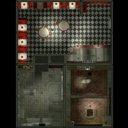 WL2 Hollywood Swags Diner Map Minimap