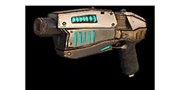 WL2 Weapon Final Assessment