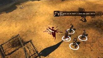 Wasteland 2 Director's Cut - Story And Scale Trailer