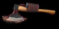 WL2 Weapon Flux Reaver