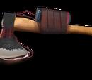Flux Reaver