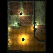 WL2 Hollywood Hotel Lobby Map Minimap