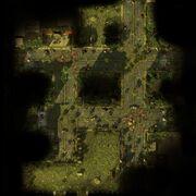 WL2 Hollywood Map Minimap