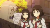 Tomoki classmates