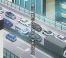 WataMote Episode 08