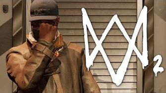 Watch Dogs 2 - Aiden Pearce Easter Egg-1