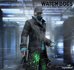 Watch Dogs DedSec Outfit