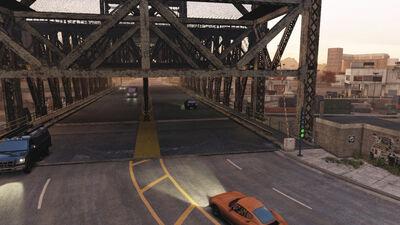 Cermak Bridge