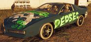DedSec car