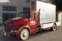 Media truck