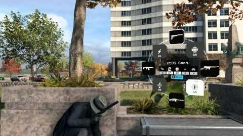 Watch Dogs Walkthrough - Part 132 - Criminal Convoy (Militia Mile) - Destroyer Sniper Unlocked