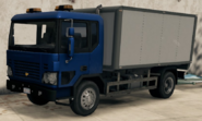 Delivery Truck WD1