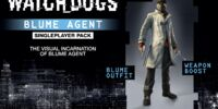 Blume Agent Pack