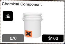 Chemical Component icon