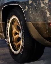 Yearproof AllWeather Tire-Watchdogs