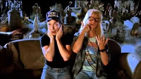 Wayne's World - Trailer