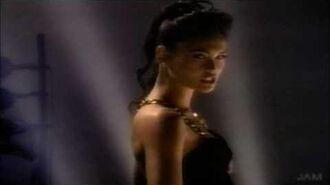 Tia Carrere - Ballroom Blitz (Wayne's World) HD