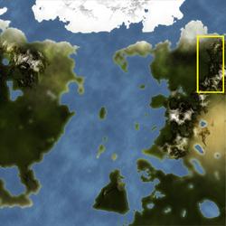 Location of Sengetsu