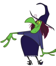 WitchL