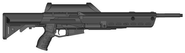 File:Yulairian M48 Blaster Rifle.jpg
