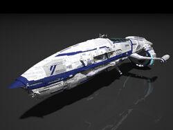 Victory Class Capital Ship