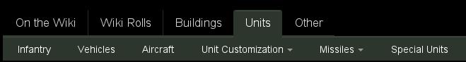 UnitNav