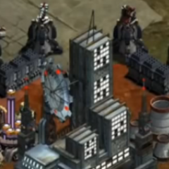 Command Center level 7