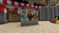 Moo Moo Dairy Ice Cream Shoppe