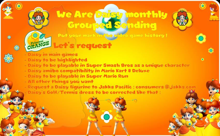 June 2017 Grouped Sending