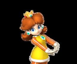 Daisy Winter