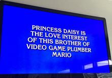 Daisy Jeopardy