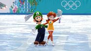 Luigi Daisy