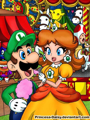 File:Luigi and daisy night festival by princesa daisy-d51tq1o.jpg