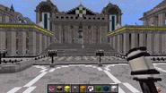 Muda Capital Building