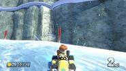 Daisy Mario Kart 8