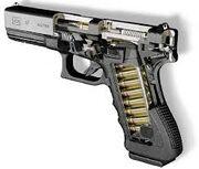 The glock