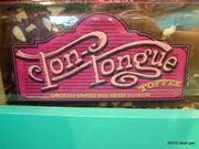Ton-Tongue Toffee