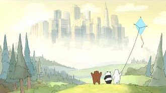 We Bare Bears - Ending Theme (Extended)